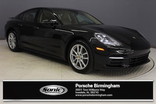 New 2018 Porsche Panamera 4 Sedan for sale in Irondale