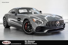 New 2019 Mercedes-Benz AMG GT C Coupe for sale in Santa Monica