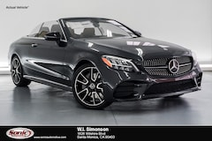 New 2019 Mercedes-Benz C-Class C 300 Cabriolet for sale in Santa Monica