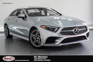 New 2019 Mercedes-Benz CLS 450 Coupe for sale in Santa Monica, CA