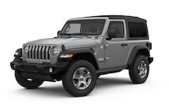 2019 Jeep Wrangler SPORT S 4X4 Sport Utility 1C4GJXAG0KW622131