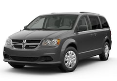 2019 Dodge Grand Caravan SE Passenger Van 2C4RDGBG3KR664946