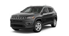 2019 Jeep Compass LATITUDE 4X4 Sport Utility 3C4NJDBB1KT662216