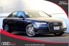 Certified 2018 Audi A6 2.0T Premium Plus Sedan WAUG8AFC3JN011851 for sale in San Rafael, CA at Audi Marin