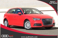 Certified 2016 Audi A3 e-tron 1.4T Premium Plus Sportback WAUMPBFF1GA081399 for sale in San Rafael, CA at Audi Marin