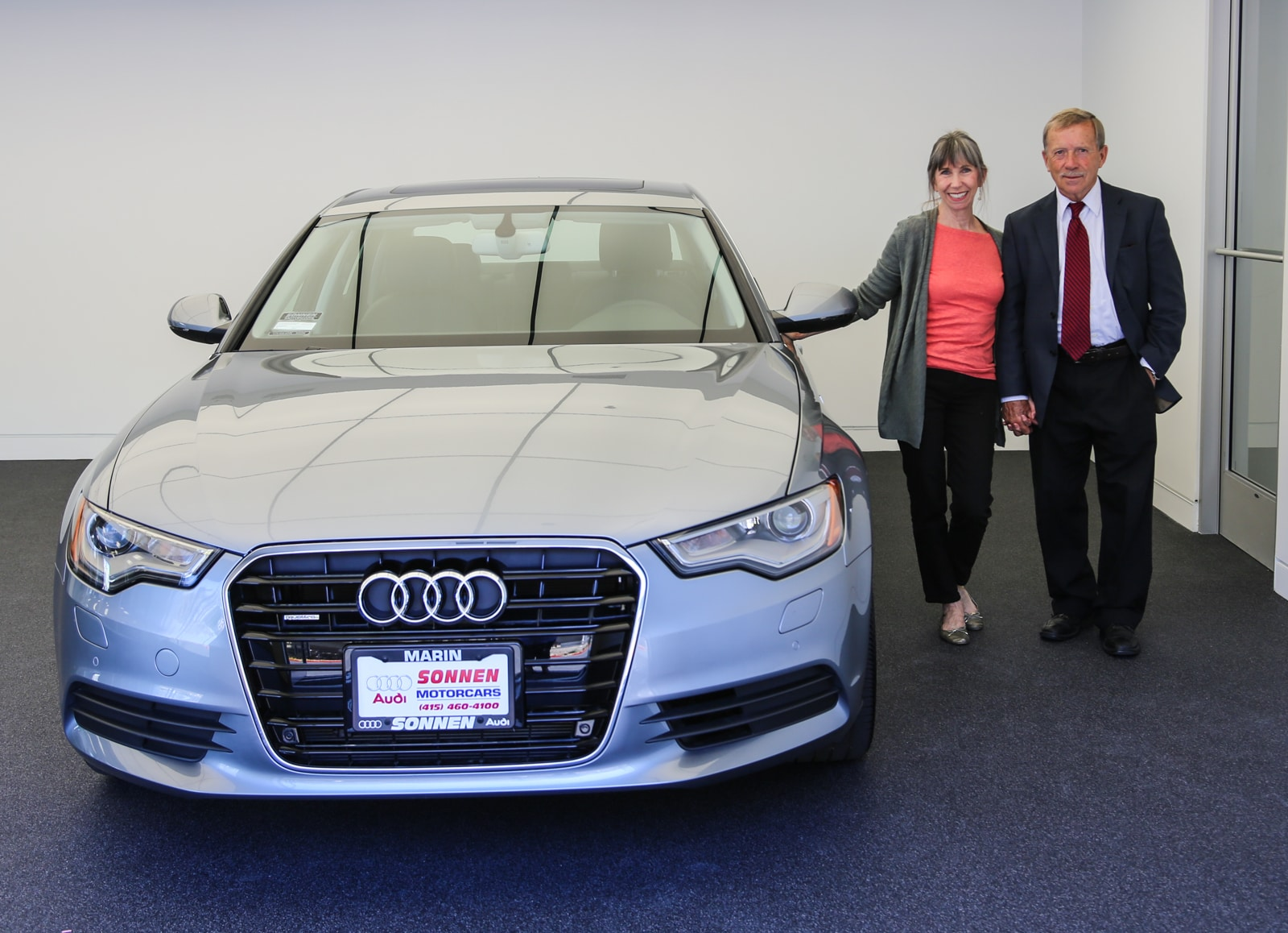 Audi Marin New Audi Dealership In San Rafael Ca 94901