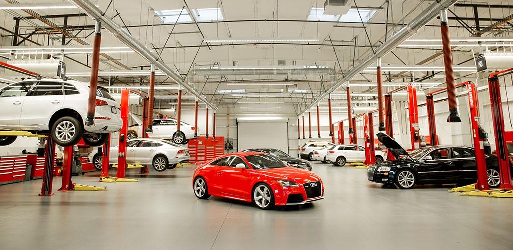 Audi Car Repair Auto Service In San Rafael Serving The San - Audi car repair