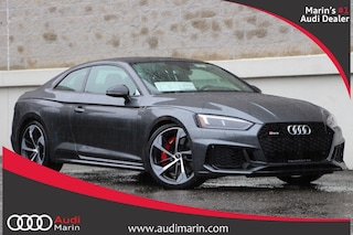 New 2019 Audi RS 5 2.9T Coupe for sale in San Rafael, CA at Audi Marin