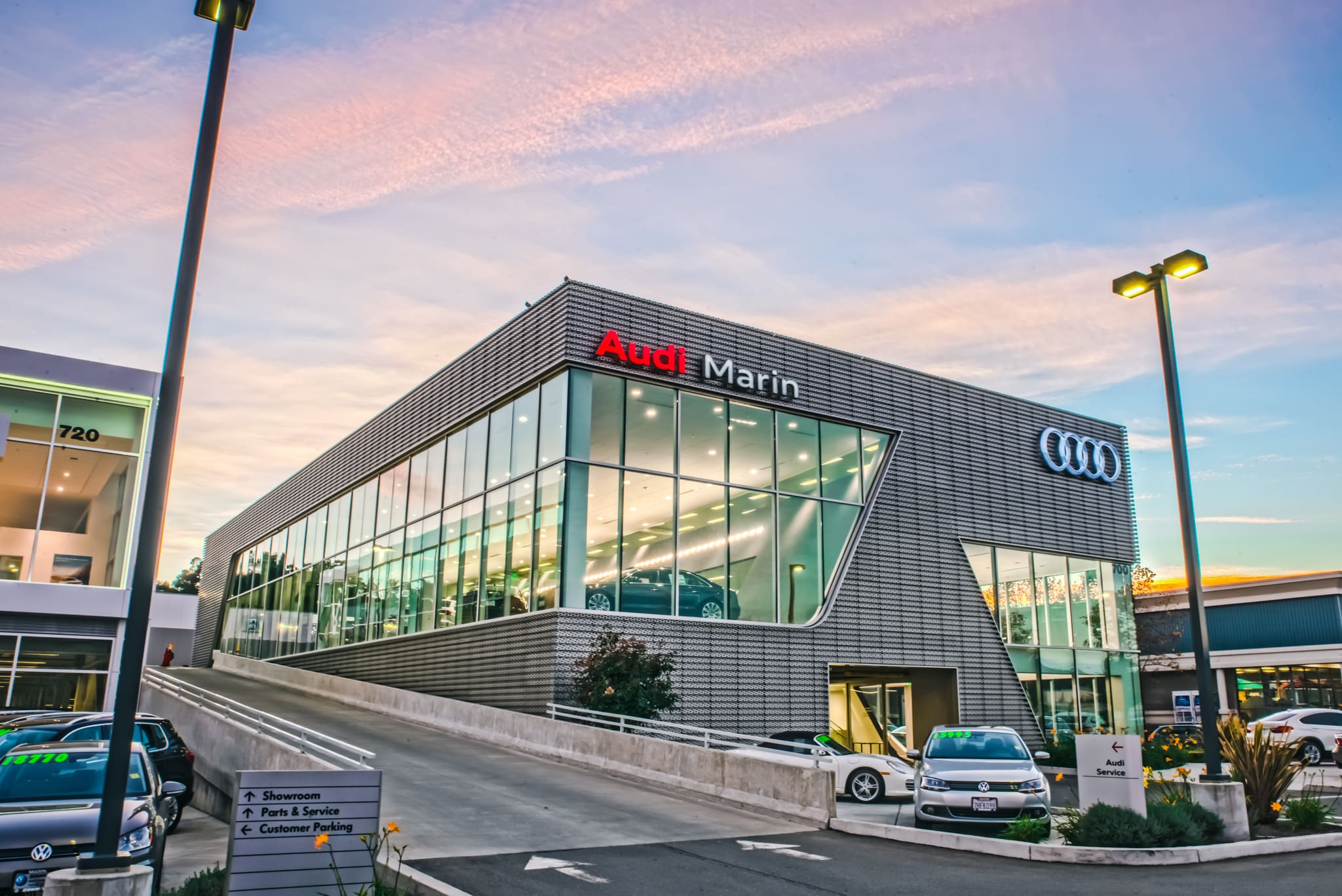 Audi Marin New And Used Audi Dealership Serving The Greater San - Audi san francisco service