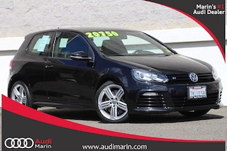 Used 2013 Volkswagen Golf R  2-Door w/Sunroof & Nav Hatchback for sale in San Rafael, CA at Sonnen Volkswagen