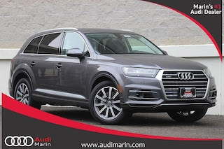 New 2019 Audi Q7 3.0T Premium Plus SUV WA1LAAF75KD005060 for sale in San Rafael, CA at Audi Marin