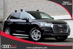 New 2019 Audi Q5 2.0T Premium SUV for sale in San Rafael at Audi Marin