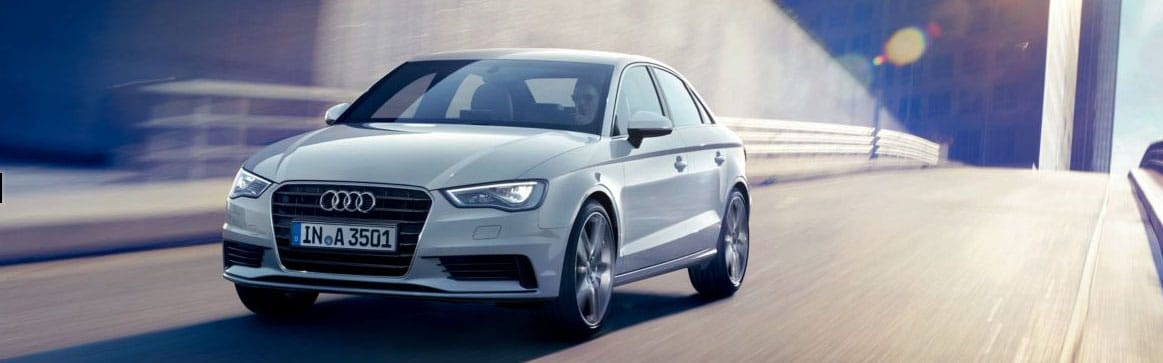The New 2015 Audi A3 | at Audi Marin in , CA 94901