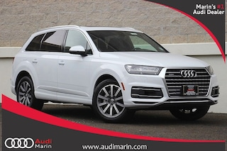 New 2019 Audi Q7 3.0T Premium Plus SUV WA1LAAF76KD007223 for sale in San Rafael, CA at Audi Marin