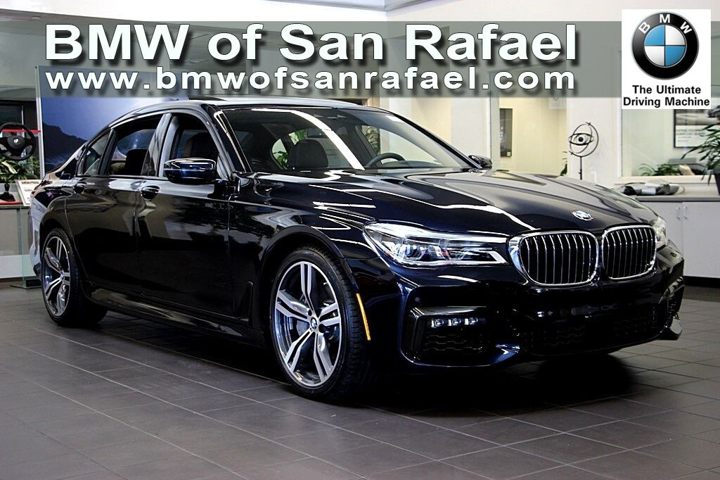 new 2015 2016 bmw 7 series for sale san francisco ca. Black Bedroom Furniture Sets. Home Design Ideas