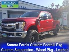 2018 Ford Superduty F-250 XLT Truck