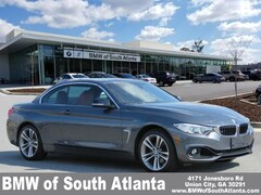 Used 2014 BMW 428i xDrive 428i Xdrive AWD Sulev Convertible in Houston
