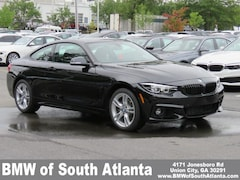 2019 BMW 4 Series 440i Coupe