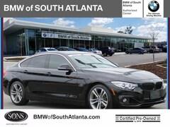 Used 2016 BMW 428i 428i RWD Gran  Sulev Gran Coupe in Houston