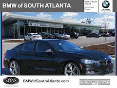 Used 2018 BMW 430i 430i Gran Gran Coupe