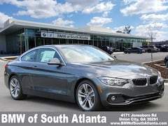 2019 BMW 4 Series 430i Coupe