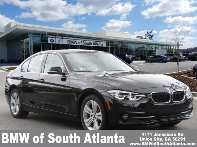 2018 BMW 3 Series 330i  South Africa Sedan