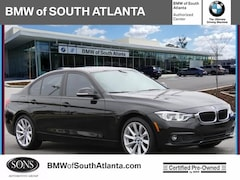 Used 2018 BMW 320i 320i  South Africa Sedan