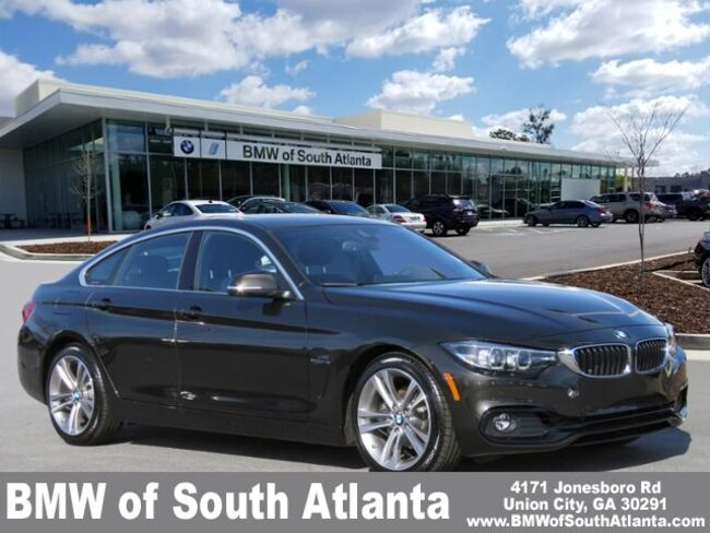 2019 BMW 430i 430i Gran Gran Coupe