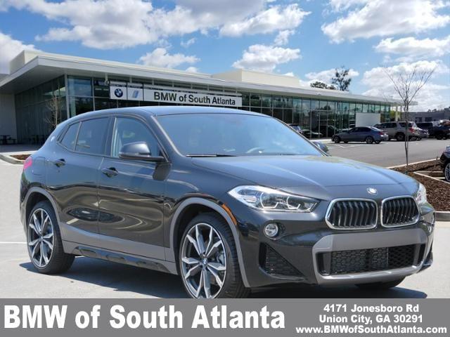 2018 BMW X2 Xdrive28i Sports Activity Vehicle Sports Activity Coupe