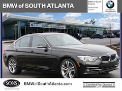 Used 2018 BMW 3 Series 330i  South Africa Sedan