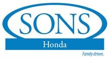 Sons Honda