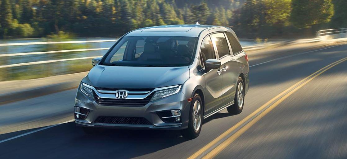 Lovely 2018 Honda Odyssey