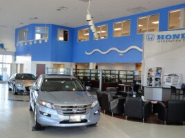 About Nalley Honda Car Dealership - Brunswick GA