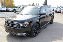 2018 Ford Flex Limited Ecoboost AWD Wagon