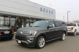 2019 Ford Expedition Max Limited Sport Utility