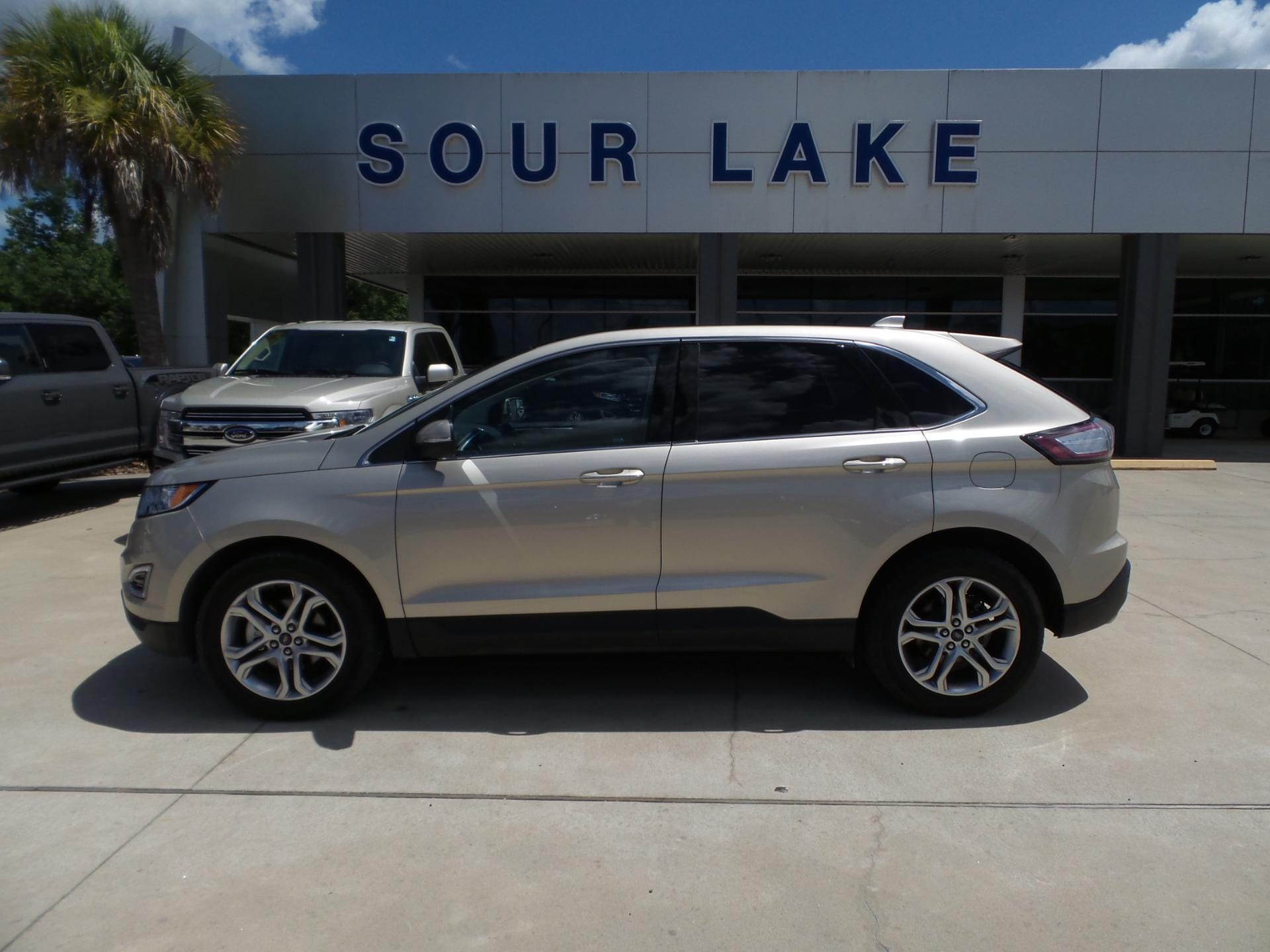 Featured Used Vehicles | Sour Lake Motor Company