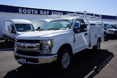 2018 Ford F-250 STX Truck Regular Cab