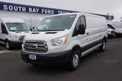 2018 Ford Transit-350 Base w/60/40 Pass-Side Cargo Doors Van Low Roof Cargo Van