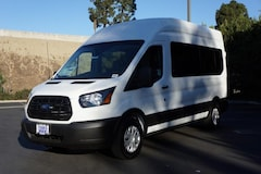 2019 Ford Transit-350 Wagon High Roof Passenger Van