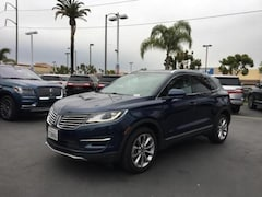 Used 2016 Lincoln MKC Select SUV