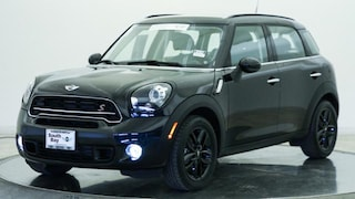 Certified 2016 MINI Countryman Cooper S SUV for sale in Torrance, CA at South Bay MINI