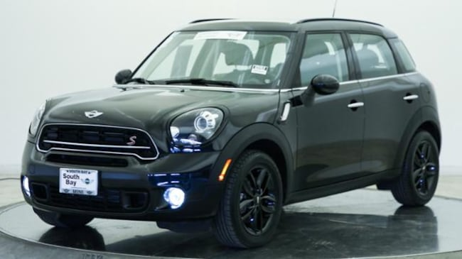 Used 2016 Mini Countryman For Sale In Torrance Ca Near Los Angeles