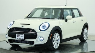 New 2019 MINI Hardtop 4 Door Cooper S Iconic Hatchback for sale in Torrance, CA at South Bay MINI