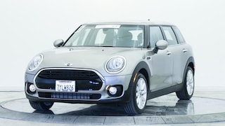 Certified 2017 MINI Clubman Cooper Wagon for sale in Torrance, CA at South Bay MINI