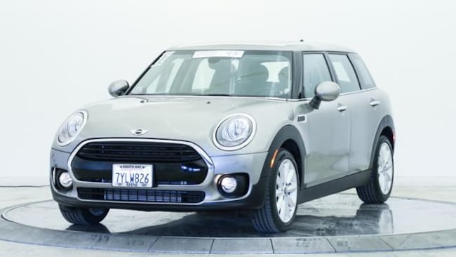 Used 2017 Mini Clubman For Sale In Torrance Ca Near Los Angeles