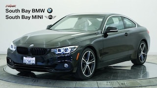 Used 2019 BMW 430i Coupe for sale in Torrance, CA at South Bay MINI