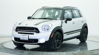 Used 2016 MINI Countryman Cooper S SUV for sale in Torrance, CA at South Bay MINI