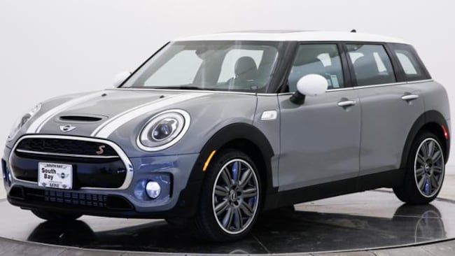 New 2018 Mini Clubman For Sale In Torrance Ca Near Los Angeles
