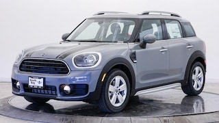 New 2019 MINI Countryman Cooper SUV for sale in Torrance, CA at South Bay MINI