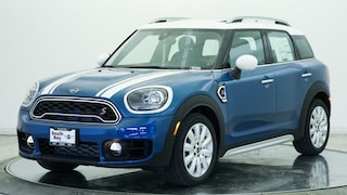New 2019 MINI Countryman Cooper S Signature SUV for sale in Torrance, CA at South Bay MINI